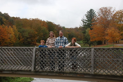 10-7-18 Merwin Family Fall