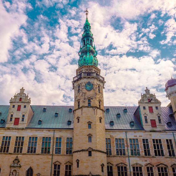 Kronborg Castel