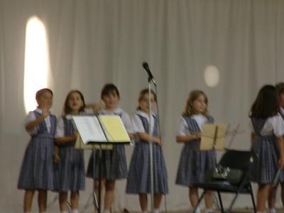 2004-05-03 SAMS Band