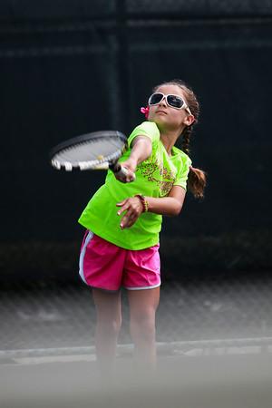 TJ Nutter- tennis