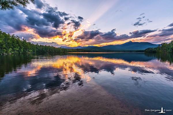 Chocorua Lake - 2020