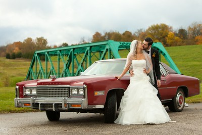 Faulkner Raymond Wedding