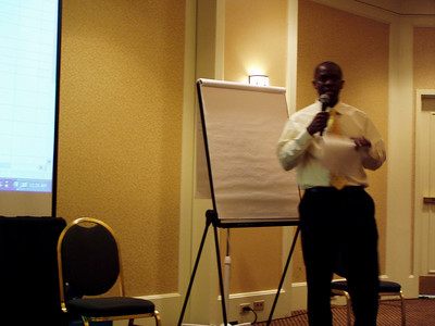 2008 Field Office Conference