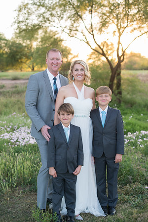 MacHale Wedding Reception