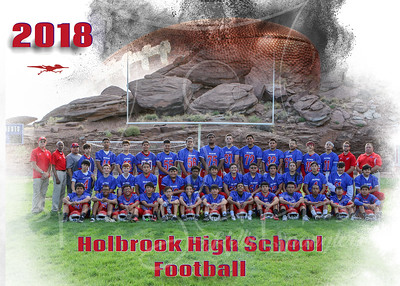 2018 HHS Football