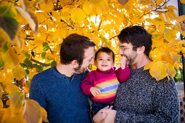 Braver-Weisler Family