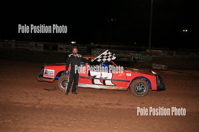 Abilene Speedway 4.27.19
