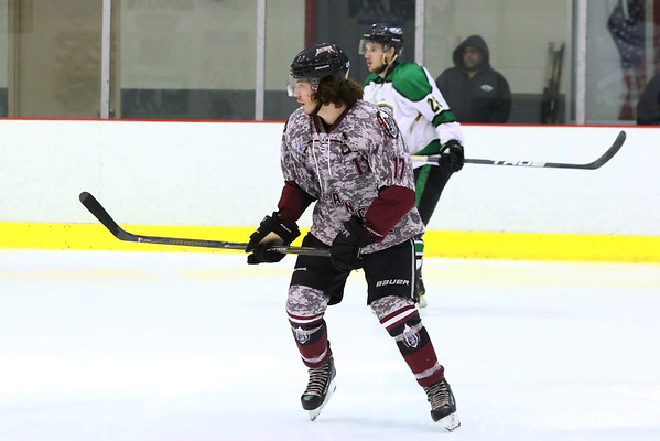 Ontario Avalanche vs. Fresno Monsters