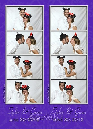 Photo Booth at Bedford Springs