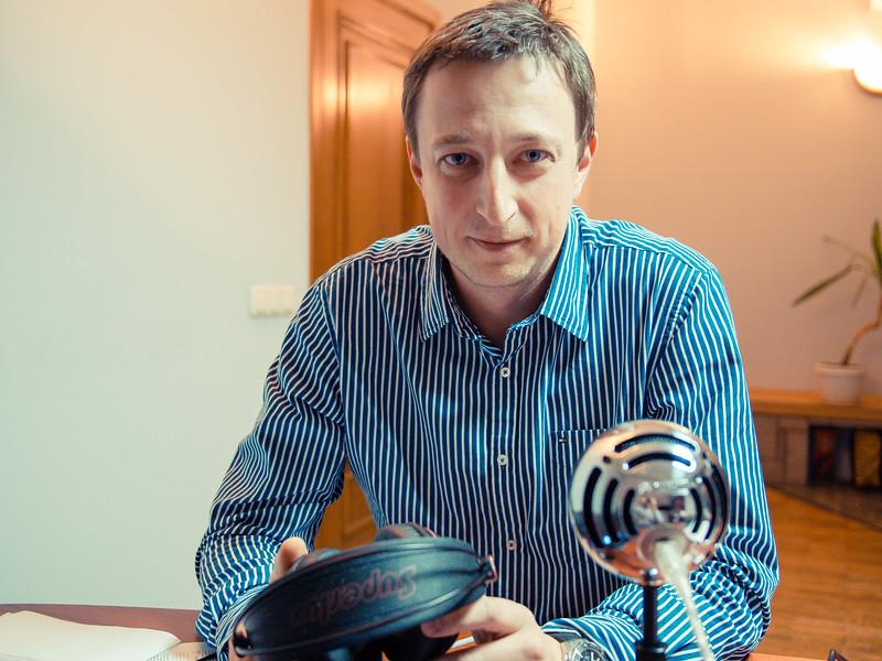Igor Karev