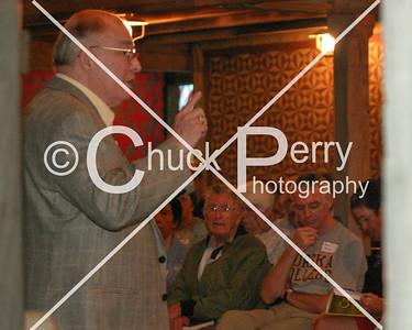 2004 Last Will & Testament Springfield Presbytery 200th Anniversary