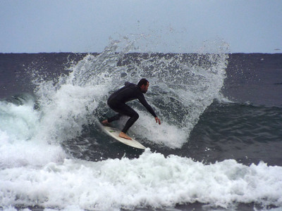 3/16/20 * DAILY SURFING PHOTOS * H.B. PIER