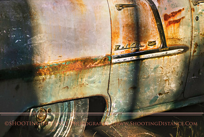 '55 chevy Belair