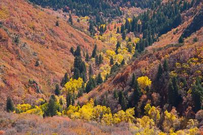 Gandeur Ridge