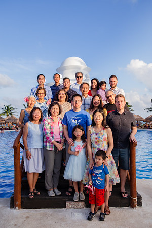 CHEN FAMILY - NOW SAPPHIRE 2019