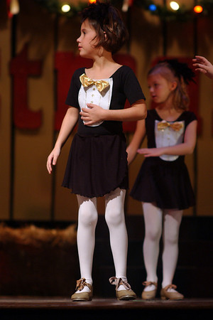 2009 Christmas Recital Elementary School