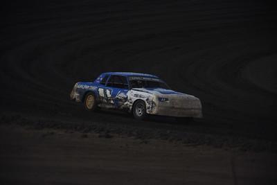 2020-07-25 MSTS/MPS Sprints @ I-90 Speedway