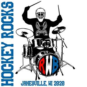 HOCKEY ROCKS 2020