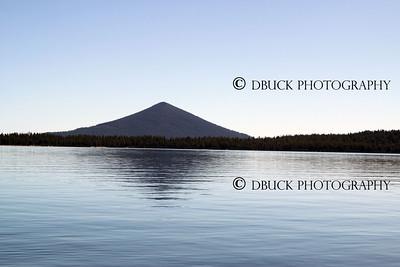 Cresent Lake  Aug 2011