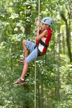 Tree Climbing-Part II