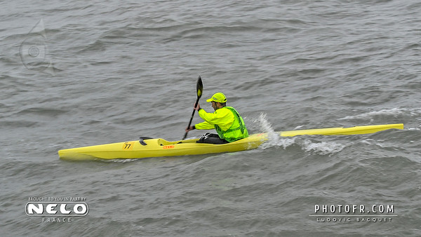 2016 Oct 23 - World Series Surfski Long Distance