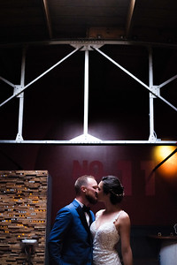Brienna & Taylor Wedding