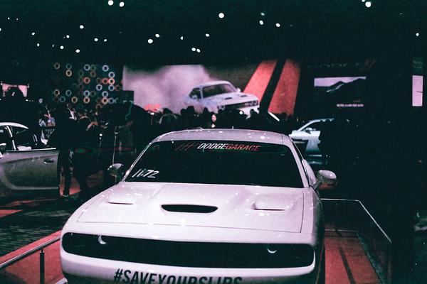 2019 Film Detroit Auto Show