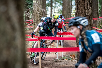 Cyclocross Provincial Championships