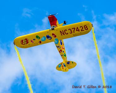 Kent Pietsch Airshows