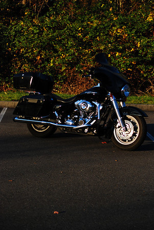 for sale: 2007 Harley Davidson Streetglide