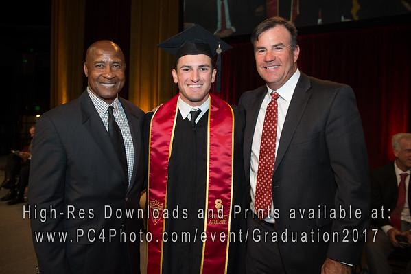 Baseball Graduates