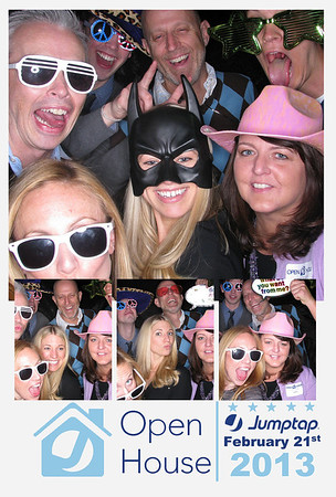 2-21 Seaport Boston - Photo Booth