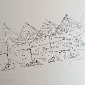 Learning to Draw: Week 23