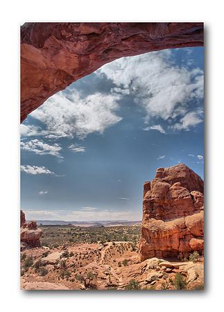 Utah 2008 (Arches NP)