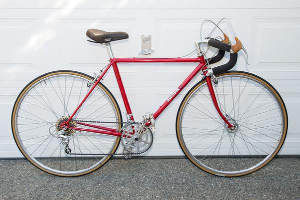 Davidson Custom 1978