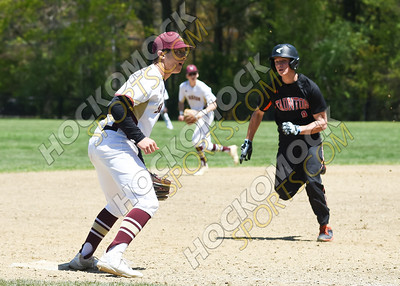 Sharon - Taunton Baseball 5-18-19