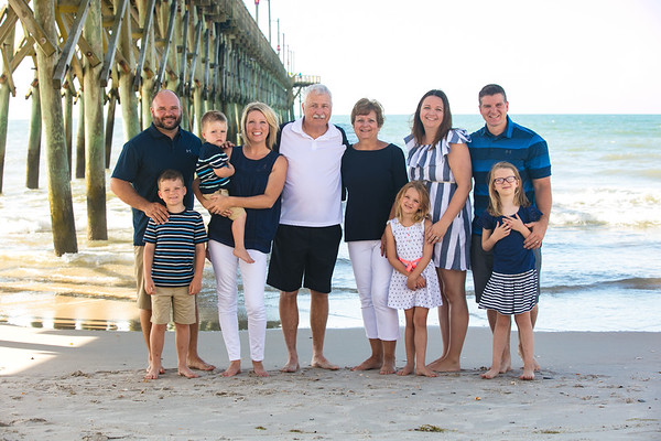 Kristi Family