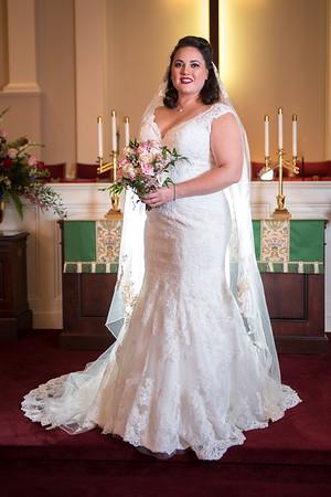 Sacchinelli-Wright Wedding Ceremony