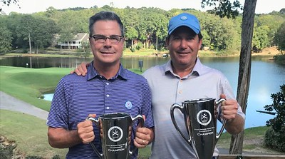 23rd Alabama State Senior Four-Ball Championship