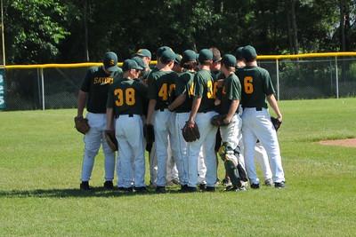 Saydel Freshman Baseball - Carlisle 2009