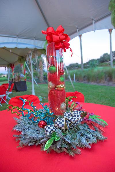 Dahl Christmas Extravaganza