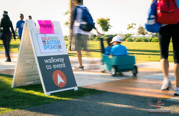 2012 Orange County Walk Now for Autism Speaks