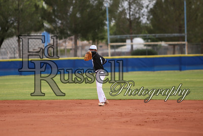 Cactus vs Paradise Valley 2014