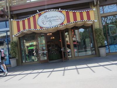 Downtown Disney CA