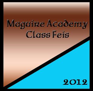 Maguire Academy Class Feis 2012