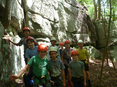 2020 Caves, Cliffs & Waterfalls