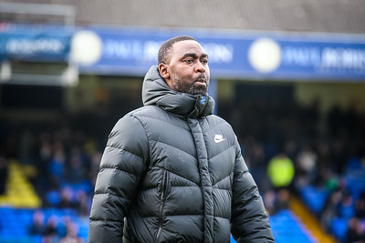Southend United (22.02.20)