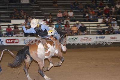 Saddle Bronc Tuesday