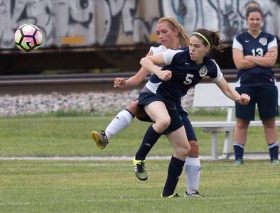 2017 Women's Soccer