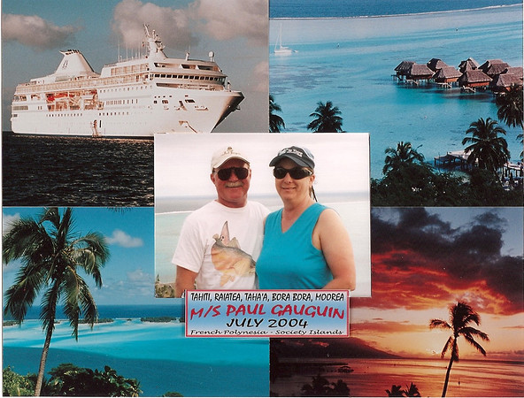 2004 - French Polynesia